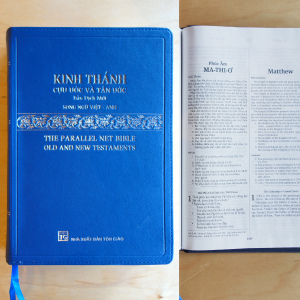 Parallel NET Bible Old and New Testaments